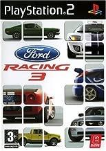 Ford Racing: Playstation 1