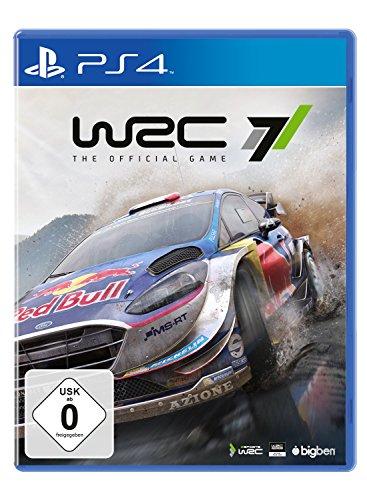 WRC 7 [Importación alemana]