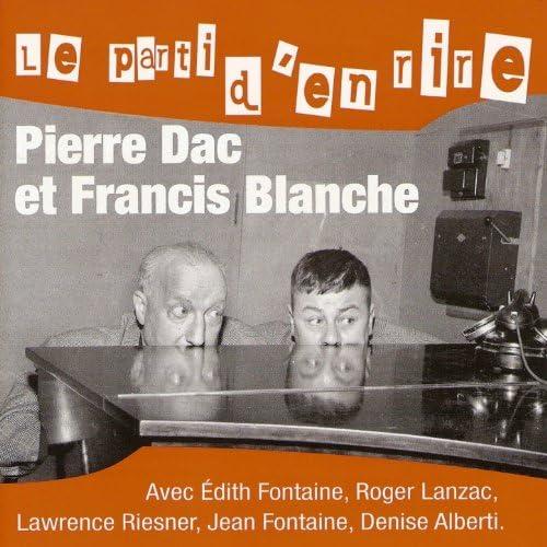 Pierre Dac & Francis Blanche