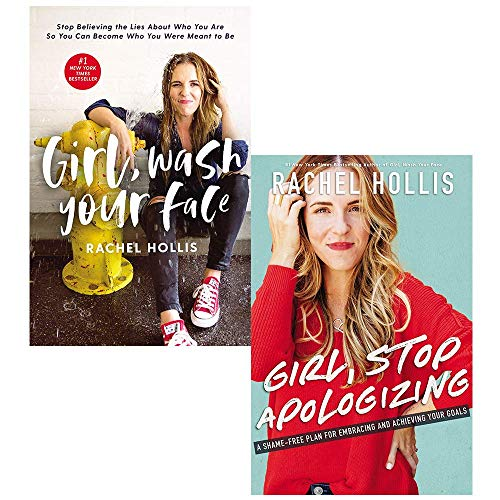 Rachel Hollis Collection 2...