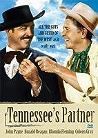 Tennessee's Partner [DVD] [Import]