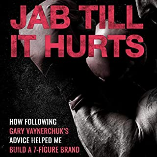 Jab Till It Hurts cover art