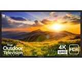 SunBrite 55-Inch Outdoor Television 4K with HDR - Signature 2 Series - for Partial Sun...