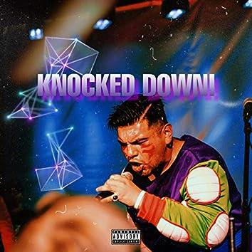Knocked Down! (feat. Jason Nova)