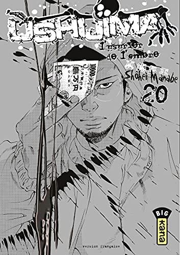 Ushijima, l'usurier de l'ombre - Tome 20