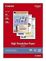 HR-101N A4 High Resolution Pap
