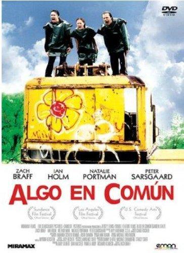 Algo En Común [DVD]