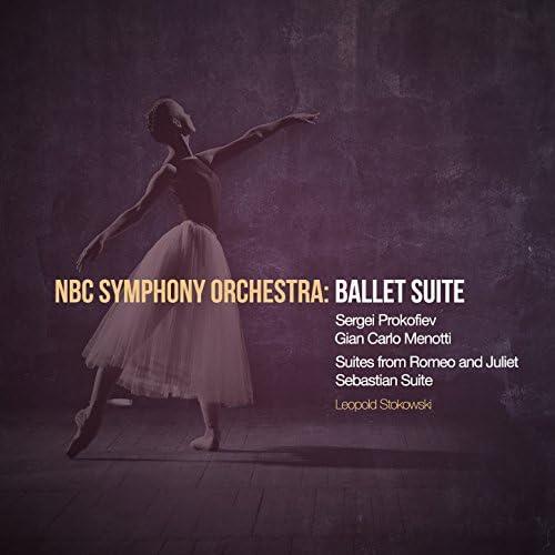 The NBC Symphony Orchestra & Leopold Stokowski