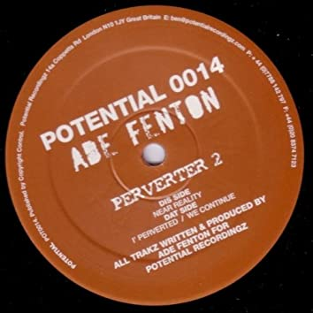 Perverter 2 EP