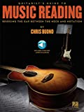 Guitarist's Guide to Music Reading: Bridging the Gap Between the Neck and Notation (English Edition)