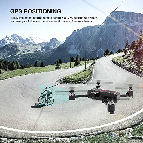 EACHINE-EX3-Drone-with-Camera-for-Adults-Drone-2K-Camera-Drone-GPS-Return-Home-Drone-5g-WIFI-FPV-APP-Drone-brushless-Motor-Drone-with-Camera-for-Kids-Drone-Optical