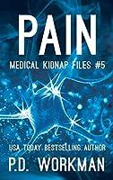 Pain (Medical Kidnap Files)