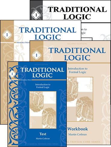 Traditional Logic 1 Set