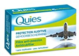 Quies protection auditive anti-pression 1 paire