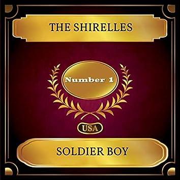 Soldier Boy (Billboard Hot 100 - No. 01)