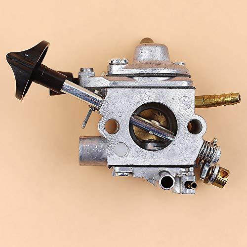 Beixi Zeit Fit Carb Vergaser for STIHL BR 500 550 600 Blower Zama C1Q S183 S185# 42821200606 42821200607 42821200608