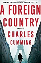 A Foreign Country by Cumming, Charles (2012) Hardcover