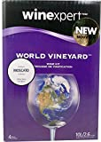 Midwest Homebrewing and Winemaking Supplies California Moscato (World Vineyard) Wine Ingredient Kit