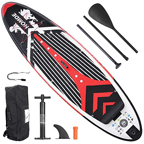 Homde Inflatable Stand Up Paddle Board 6 Inches...