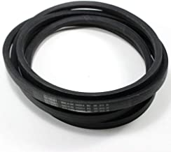 Husqvarna 522795901 Belt, Black/Brown