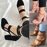 Immagine 2 minetom eleganti donna moda sandali