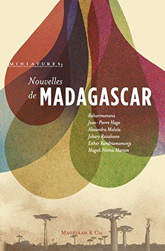 Amazon.com: Nouvelles de Madagascar: Récits de voyage (Miniatures ...