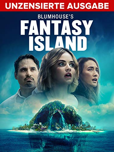 Blumhouse's Fantasy Island - Unrated Edition [dt./OV]