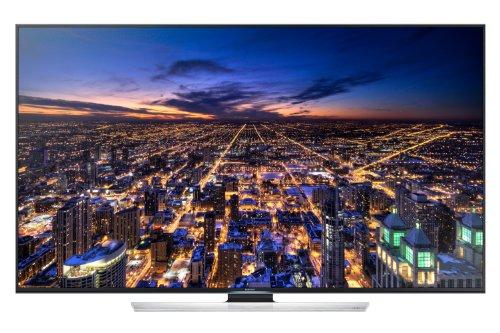 Samsung UE48HU7500L 48' 4K Ultra HD Compatibilidad 3D Smart TV Wifi Negro - Televisor (4K Ultra HD, B, Negro,...
