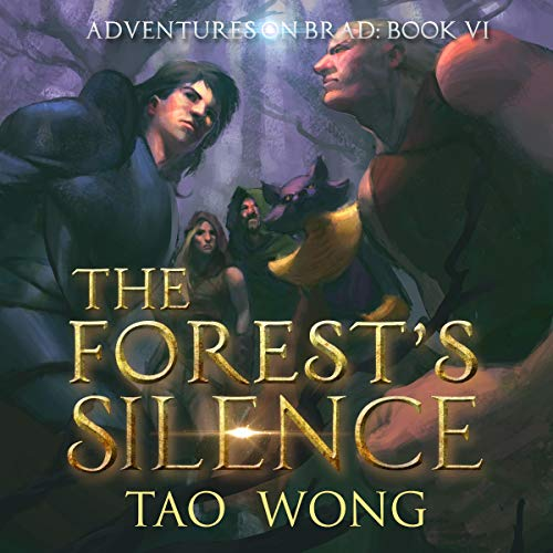 The Forest's Silence cover art