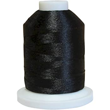 ETP001 White Simplicity Pro Embroidery Thread by Brother 1000 Meter Spool