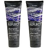 Best ShiKai Henna Shampoos - Shikai Color Reflect Platinum Shampoo 8 Ounces Review