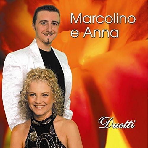 Marcolino e Anna