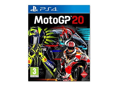 MotoGP 2020 - Playstation 4