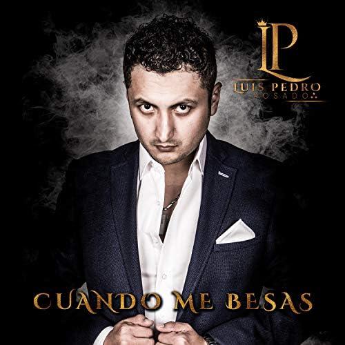 Luis Pedro Rosado
