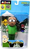 Comedy Central South Park Series 3 Mr. Garrison with Mr. Hand Figure