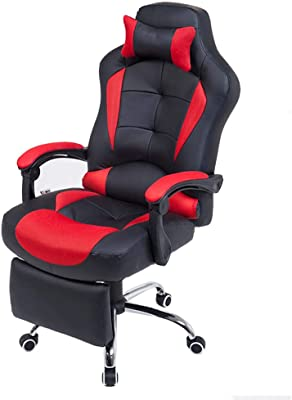 Game Chair Internet Bar Sports LOL Chair Home Office E-Sports Chair Lazy