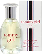 Tommy Girl by Tommy Hilfiger Cologne Spray For Women 1.0 Oz / 30 ml