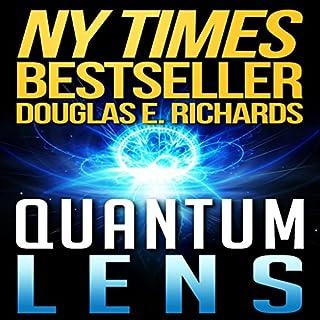 Quantum Lens cover art