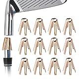 Aliennana Brass Golf Shaft Adapter