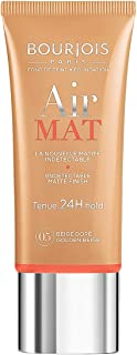 Bourjois Air Mat Foundation - 5 Beige Dore