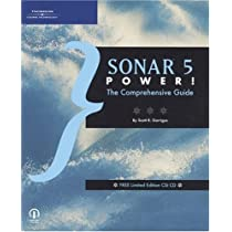 Sonar 5 Power!: The Comprehensive Guide