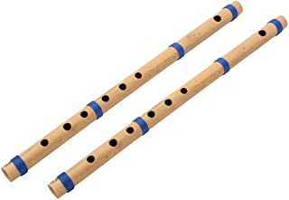 Cola Music Natural C Scale Flute (PACK OF 2)