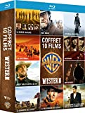 Collection Western de 10 films [Blu-Ray]