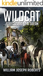 Wildcat: Foreclosure of a Dream (The Fallen World Book 12)