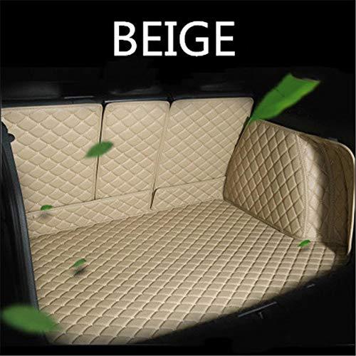 Piaobaige tapete para el Maletero del automóvil, para Lexus CT200h GS ES250 / 350 / 300h RX350 / 450H GX460h / 400 LX570 LS NX 3D Revestimiento de Carga para alfombras de Estilo de automóvil