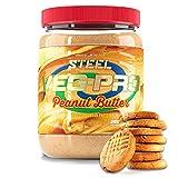 Best Vegan Protein Powders - Steel Supplements Veg-PRO Vegan Protein Powder, Peanut Butter Review