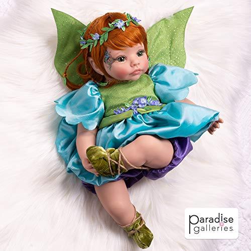 Reborn Fairy Doll