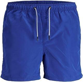 Jack & Jones Men's Jjiaruba Jjswim Shorts AKM STS Swim Trunks