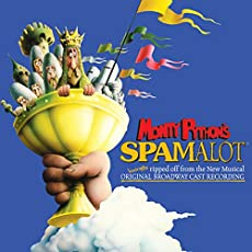 """Always Look On The Bright Side Of Life (Original Broadway Cast Recording: \\""""Spamalot\\"""")"""