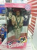 Stars N Stripes Army Barbie African American